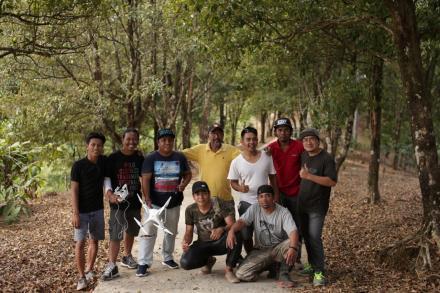 Proses Pembuatan Video Profil Desa